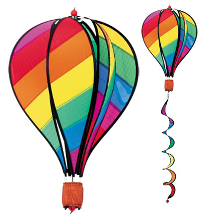 Calypso Hot Air Balloon Twist