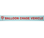 Chase Vehicle Magnets
